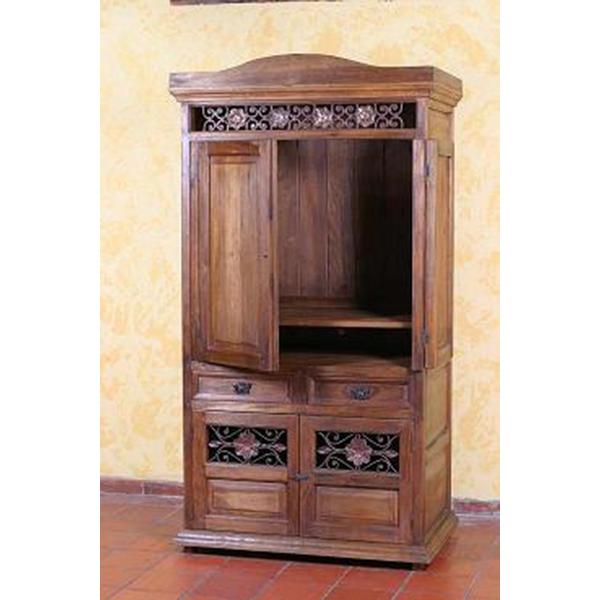 Muebles madera de demolicion 20170805150029 for Muebles rusticos