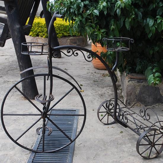 Muebles Rústicos La Cabaña Bicicleta